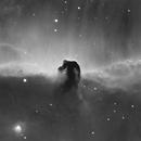 Horsehead Nebula,                    Jim Matzger