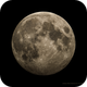 Moon 03-30-2018,                                PapaMcEuin