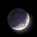 HDR Moon,                                Shawn