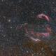 The Veils a Remnant of Supernova in Cygnus,                                Alberto Pisabarro