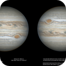 Júpiter  2020-8-4  20:50,6  UT,                                ortzemuga