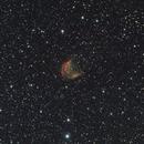 Abell 21 medusanebula,                                Frigeri Massimiliano