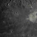 Copernicus und Dome in Farbe,                                Spacecadet