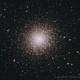 M13 globular cluster,                                Serge