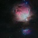 M42 HaRVB,                                Arnedo Kévin