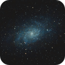 M33,                                Lorenzo Palloni
