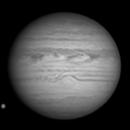 Jupiter | 2019-08-19 3:43 | NIR,                                Chappel Astro