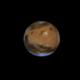 Mars,                                chuckp