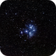 M 45 - Pleiades,                                AC1000