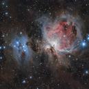 Orion Re-Do,                                  AstroHawk