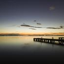Sunset from L'albufera, Valencia (2),                    Carlumba93