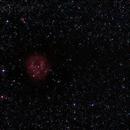 Cocoon Nebula IC5146,                                Roberto Frassi