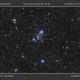 Open Cluster in Cassiopeia,                                Radek Kaczorek