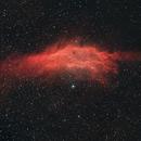 20141115_NGC1499_CA_(3.8hr),                                Yongzhen Fan
