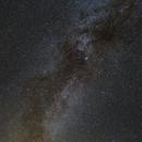 Cygnus widefield,                                Bart Delsaert