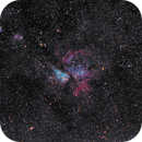 eta carinae untracked,                                Olga W. Ismael