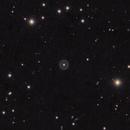 Hoag's Object - a ring galaxy 600 mly away...,                                Frank Kane