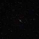 Needle Galaxy,                                John Parker