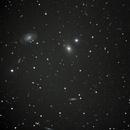 NGC 5363 & 5364,                                Keith Rawlings