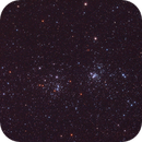 Double cluster,                                ggkids