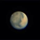 Marte 6 Novembre,                                Nicola Russo