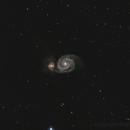 M51,                                Yannick Gagliardi