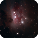 NGC 1977,                                JachBlak