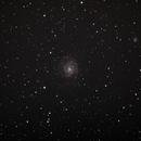 M101,                                SSHAFER62