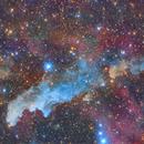 IC2118,                                Shenyan Zhang