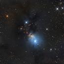NGC 1333,                                tuunari