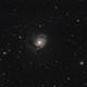 M101,                                Thierry Beauvilain