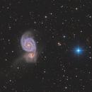 Messier 51,                                mario_hebert