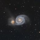 M51,                                Joe Alexander