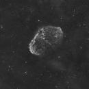 NGC6888 Ha,                                Álvaro Ibáñez Pérez