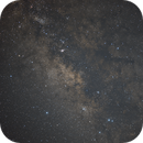 The Summer Milky Way,                                astropical