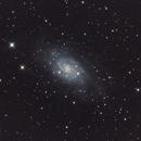 NGC2403,                                pmumbower