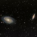 M81 M82,                                jelisa