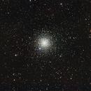 NGC 6752,                                Cosmonauta