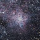 NGC 2070 Tarantula,                                capella_ben