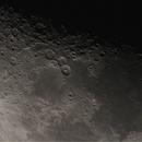 Moon, 7 March 2014,                                raulgh