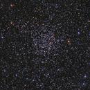 NGC 7789,                                Mike Wiles