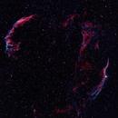 Veil Nebula,                                stevemr2t