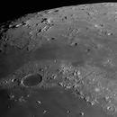Plato -  Montes Alpes – North Pole,                                MAILLARD