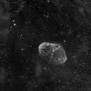 NGC6888,                                Joakim Lepere