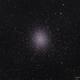 NGC 5139 - Omega Centauri (Wide field),                                Fabian Rodriguez...