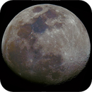 92% Illuminated Lunar Disc, RGB, 05-04-2020,                                Martin (Marty) Wise