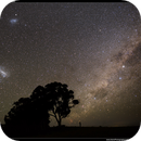 A moment under the Southern Skies.,                                Roger Groom
