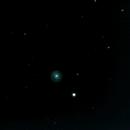 Eskimo Nebula (NGC2392),                                Gwaihir