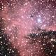 NGC281 Pacman nebula, unguided.,                                Juan Pablo (Obser...