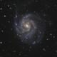 M101 with SW114/500p,                                Doc_HighCo